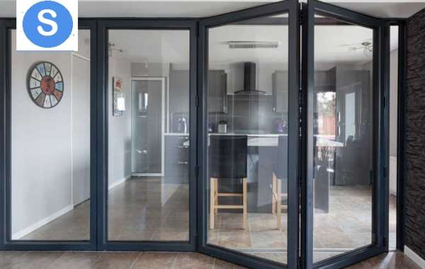 Explain why Bi-fold Doors are Beneficial for your any type of Business?
