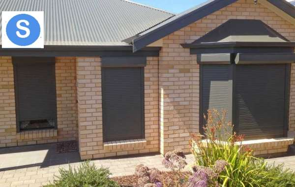 Do Roller Shutters Beneficial to Reduce Noise in Domestic and Commercial Buildings?
