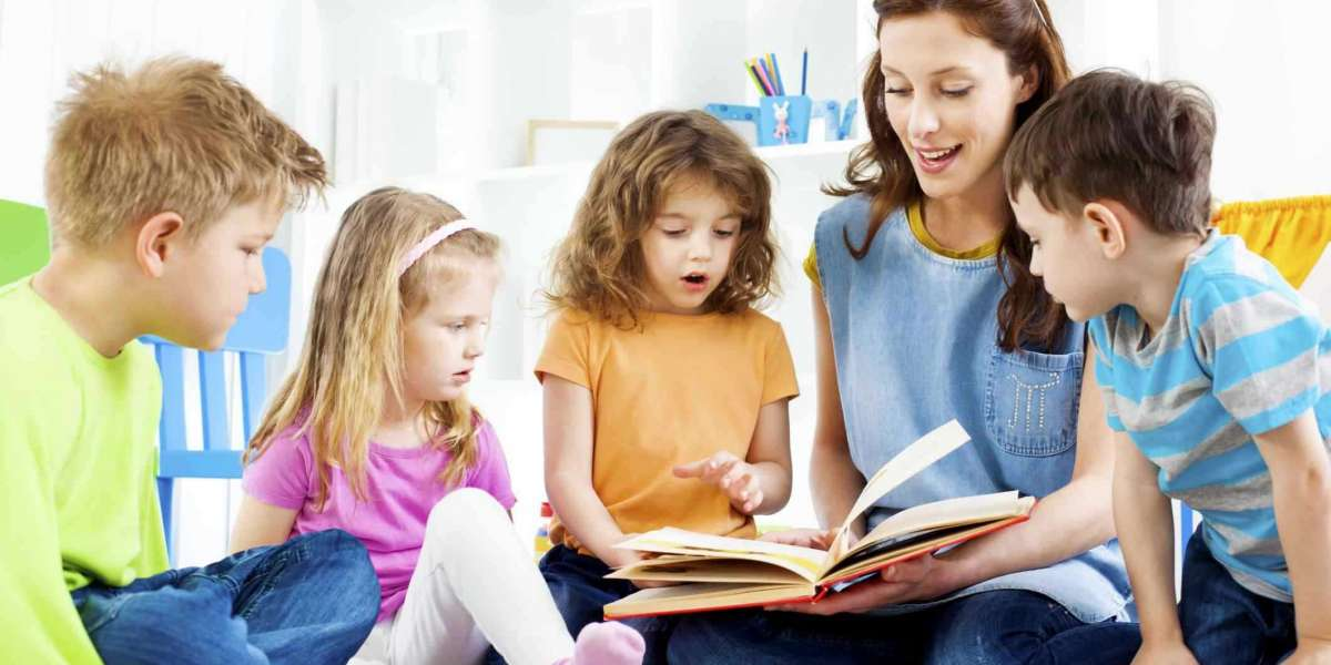 Running a Daycare Center - Tips in Starting and Managing a Day Care Center