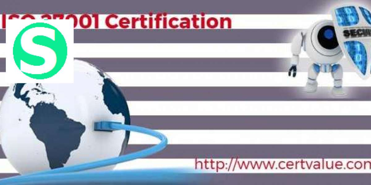 How is ISO 27001 Certification in Chennai helps to information security issues in Organizations?