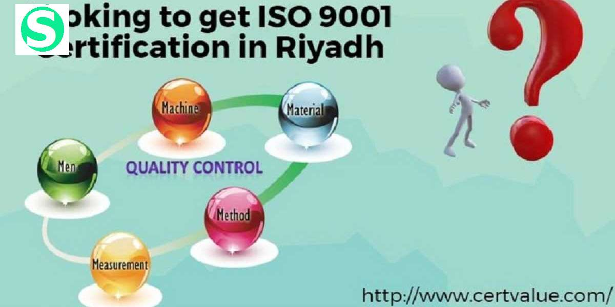 Making the best out of ISO 9001 Certification in Oman Quality Plan