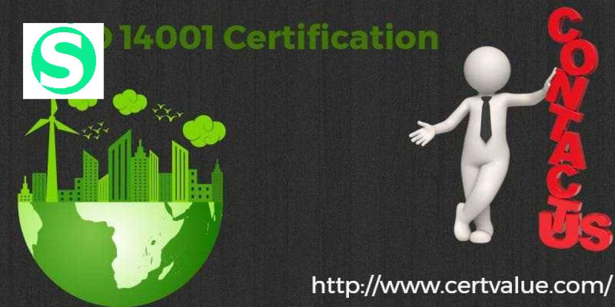How ISO 14001 implementation helps wastewater treatment?