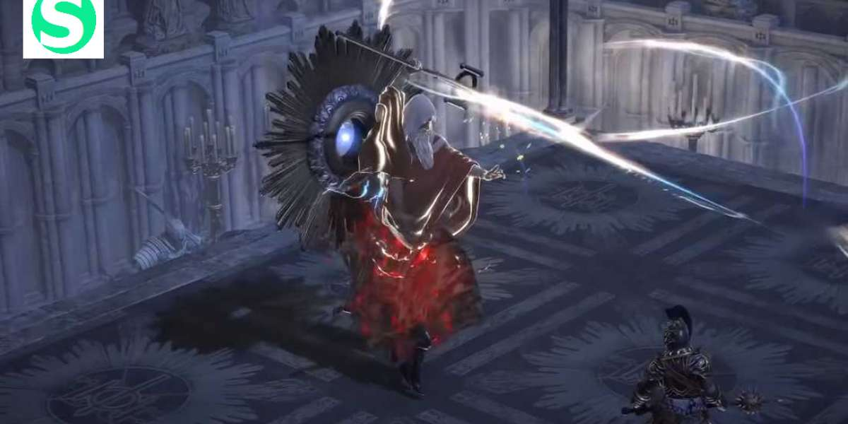 Path of Exile feels much like Dauntless and Monster Hunter