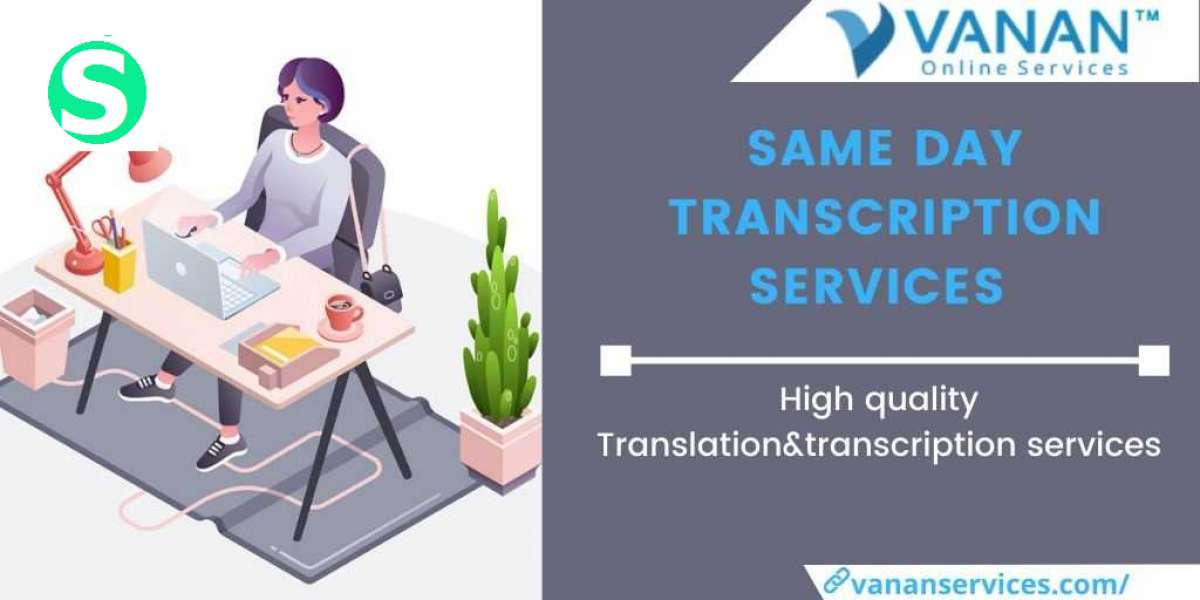 4 Best Tips on How to Keep Your Interview Comfortable Using Same Day Transcription Services
