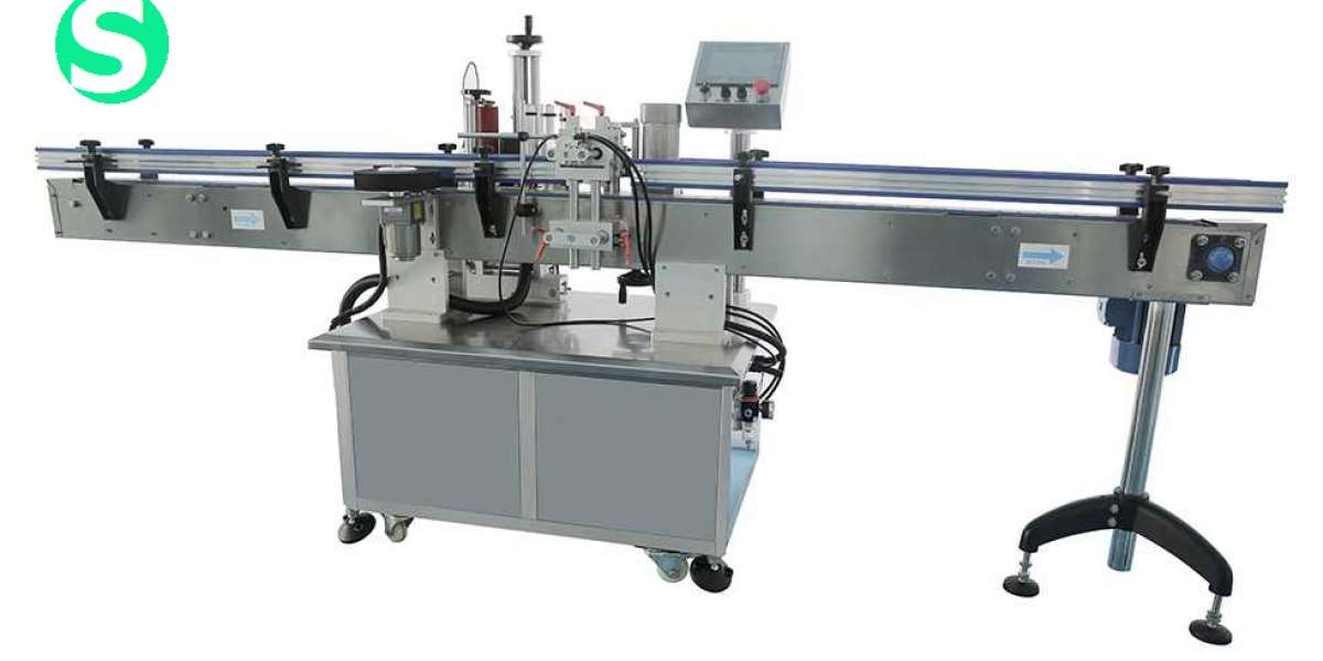 The Importance the Labeling Machine Manufacturer