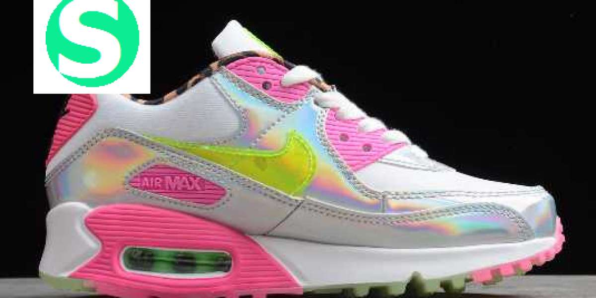 The new Air Max 90 is coming soon!