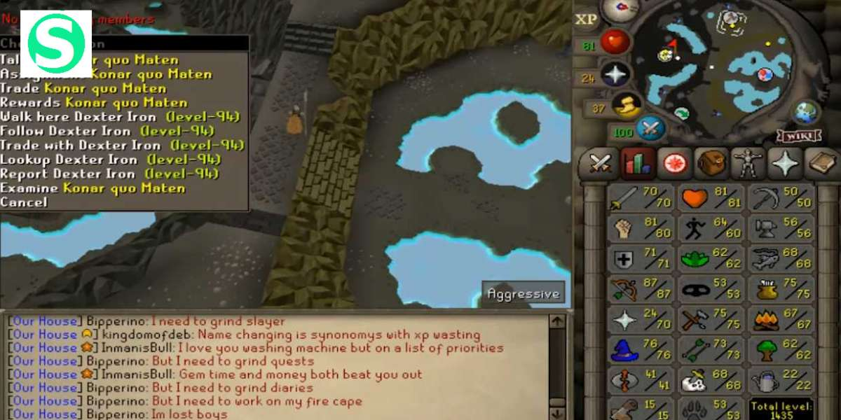What's the distinction between RS3 ironman and OSRS ironman mode
