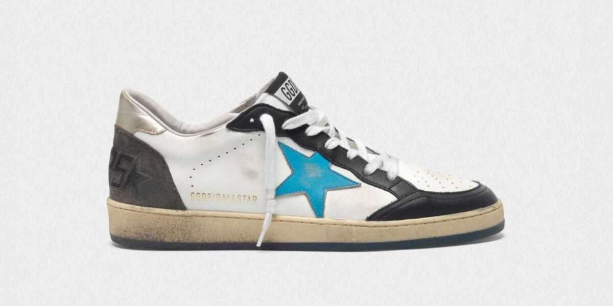 Golden Goose Superstar then