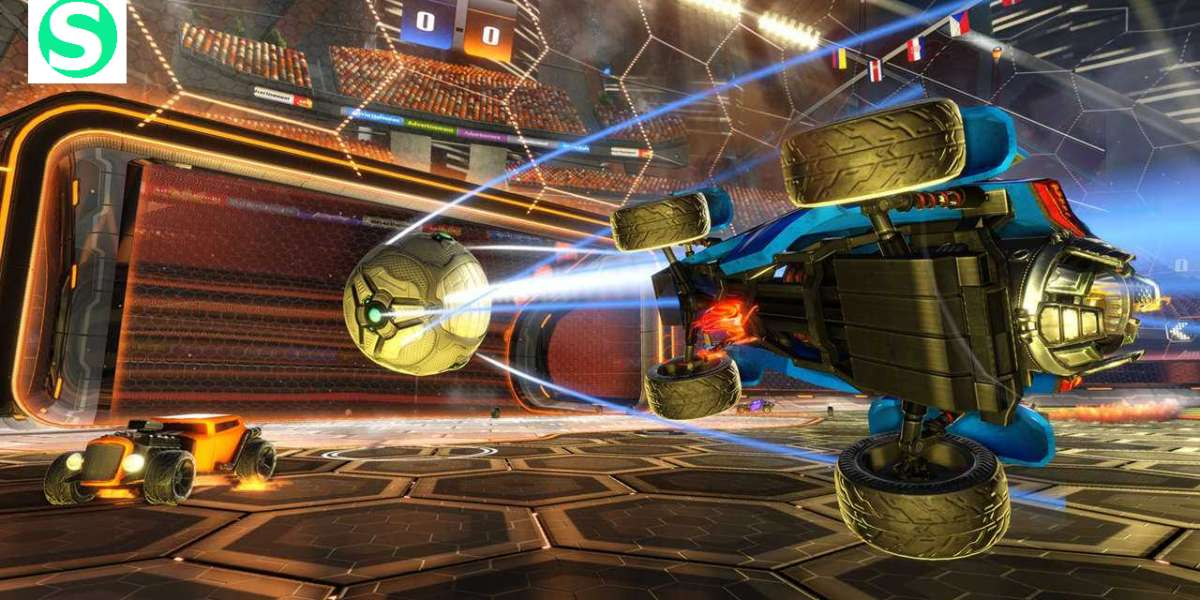 Which potential be accessories reachable to all Rocket League players