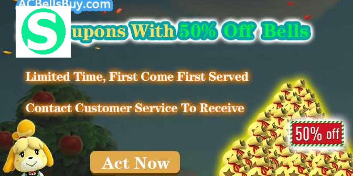 ACBellsBuy teaches you how to save cash on Animal Crossing New Horizons