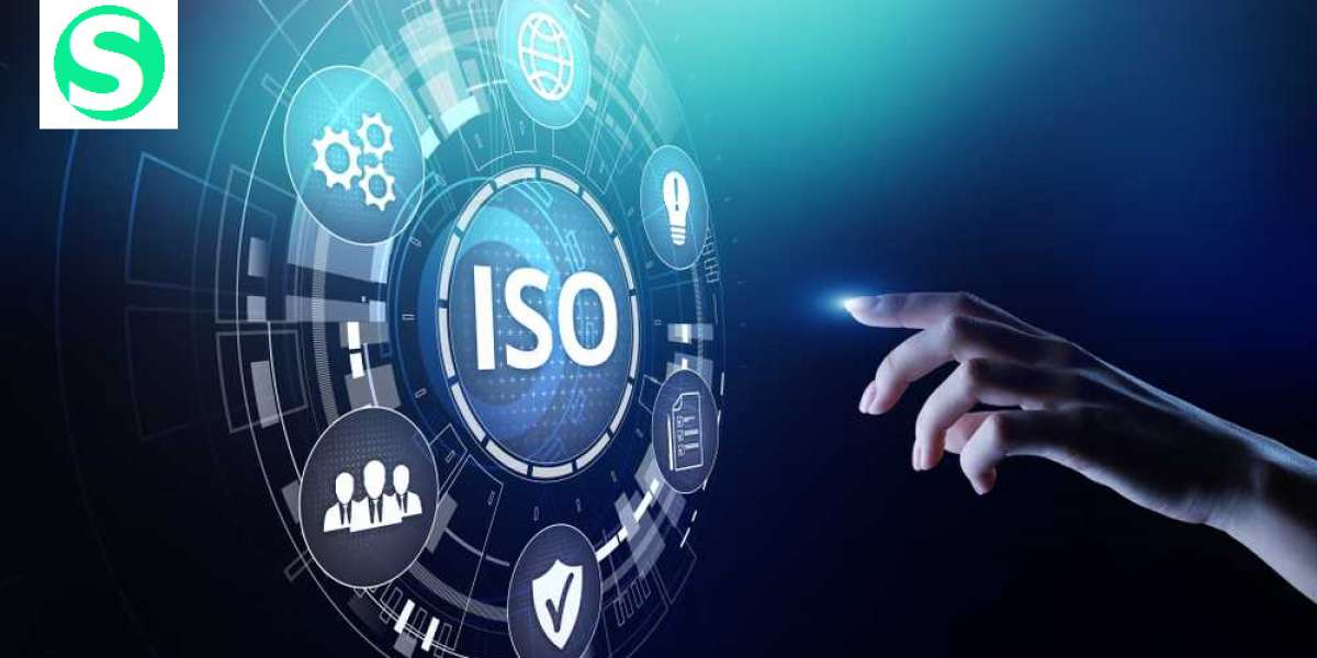 What is the basic Requirement for ISO certification in Iraq?