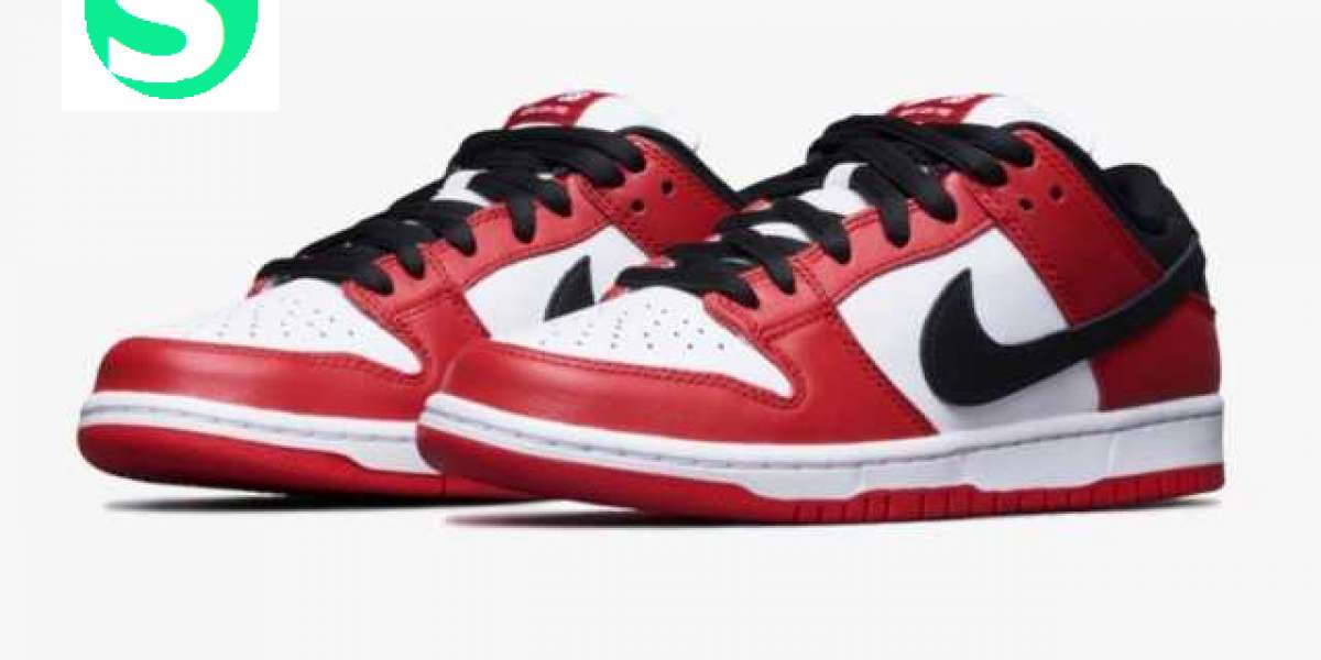 New Arrive Nike SB Dunk Low Pro Chicago