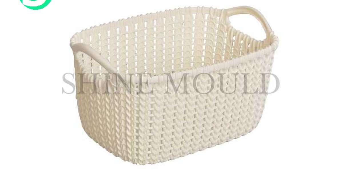 About The Manufacturer Of Basket Molds