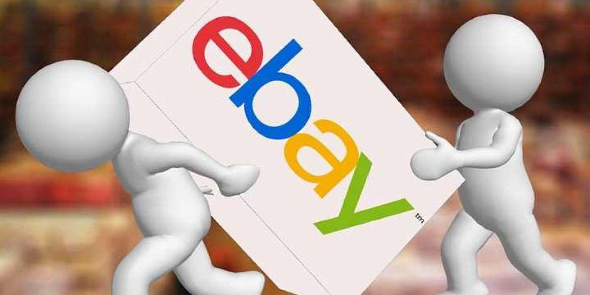 Concepts Associated With Ebay Account