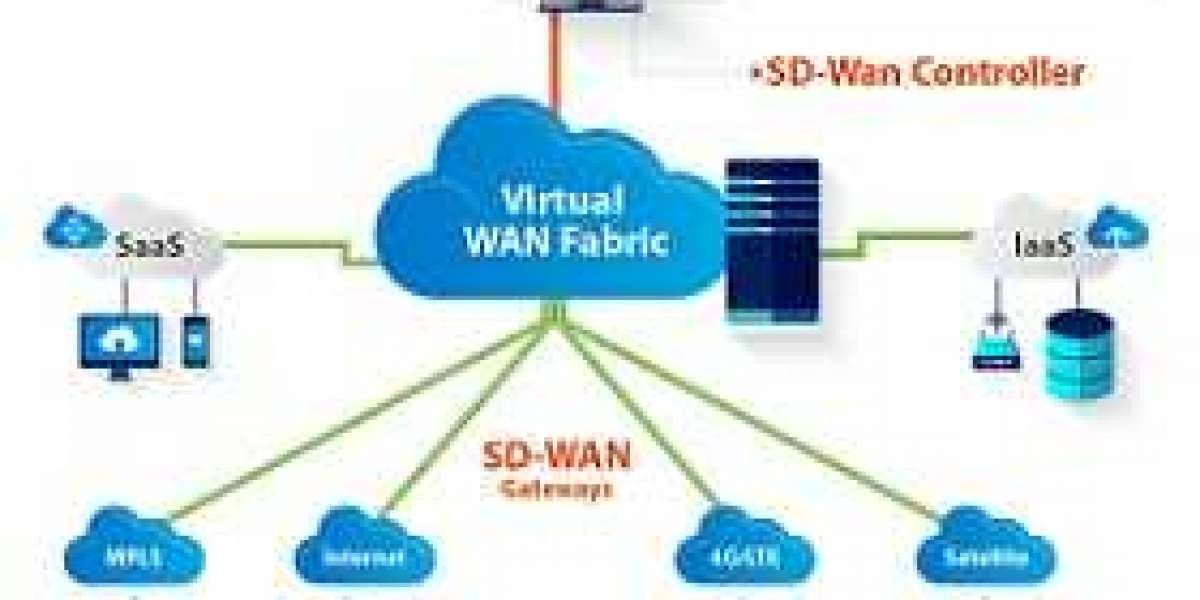 Have You Applied SD-WAN Solutions For Any Company In Positive Manner