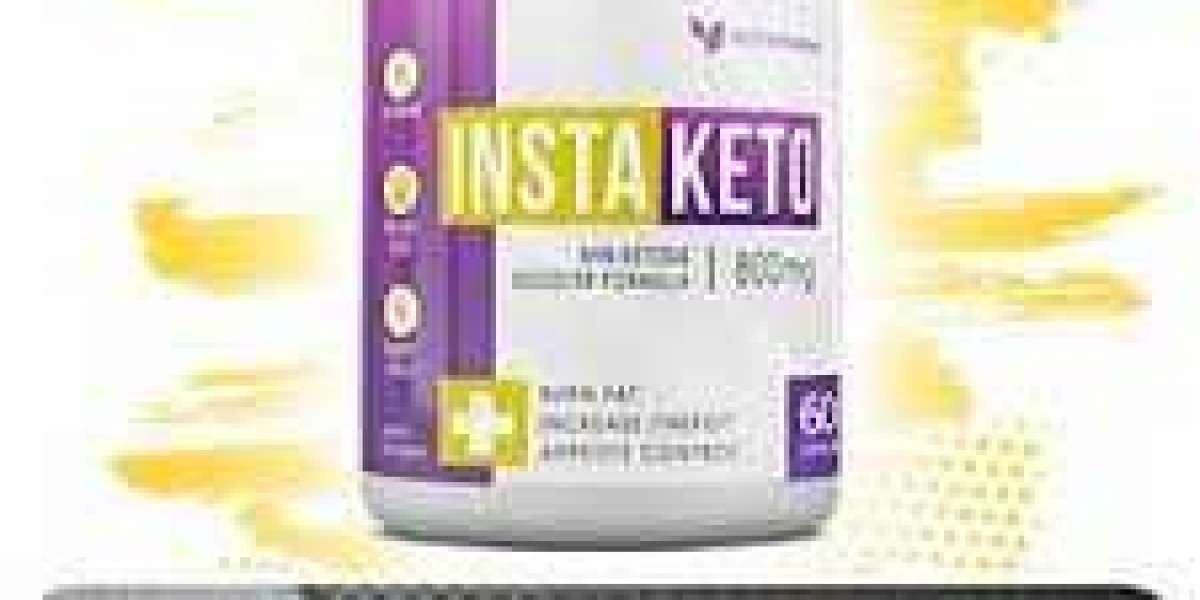 What is Insta Keto ?