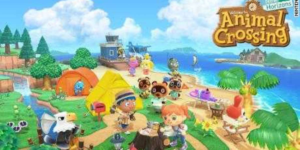 Animal Crossing New Horizons gives players numerous innovative