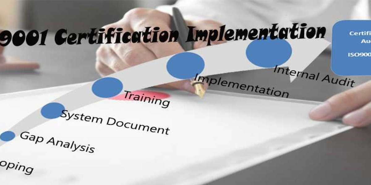 Why ISO 9001 certification is important and How does ISO 9001 certification benefit our clients in Oman?