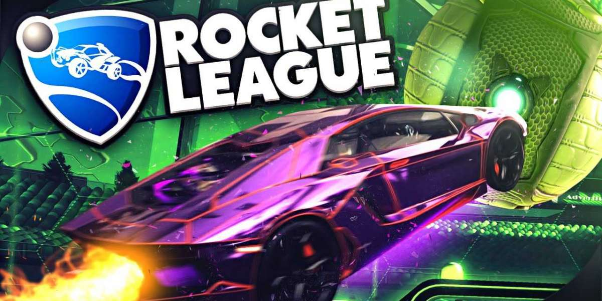 As for one among a type modifications to Rocket League