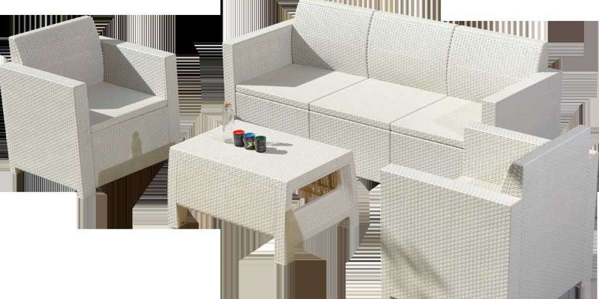 Can Rattan Lounge Set Be Used Outdoors