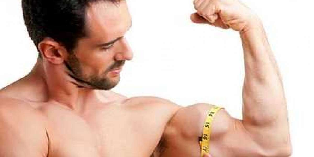 Ascertaining Precisely how to Build Lean muscle for females