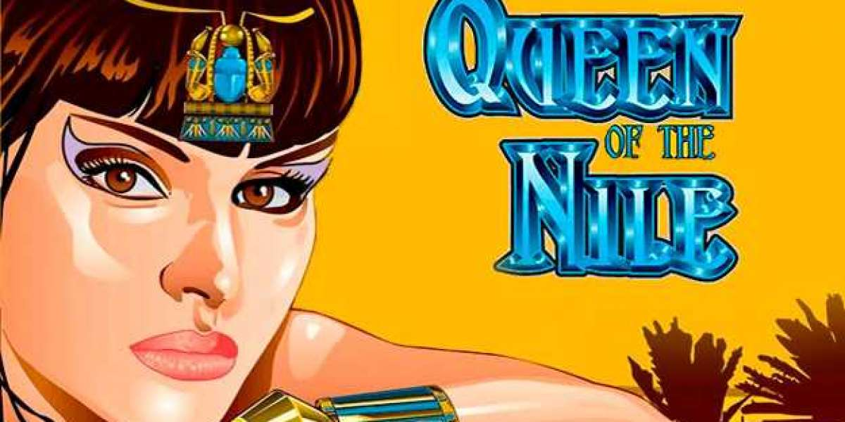 Tips on queen of the nile