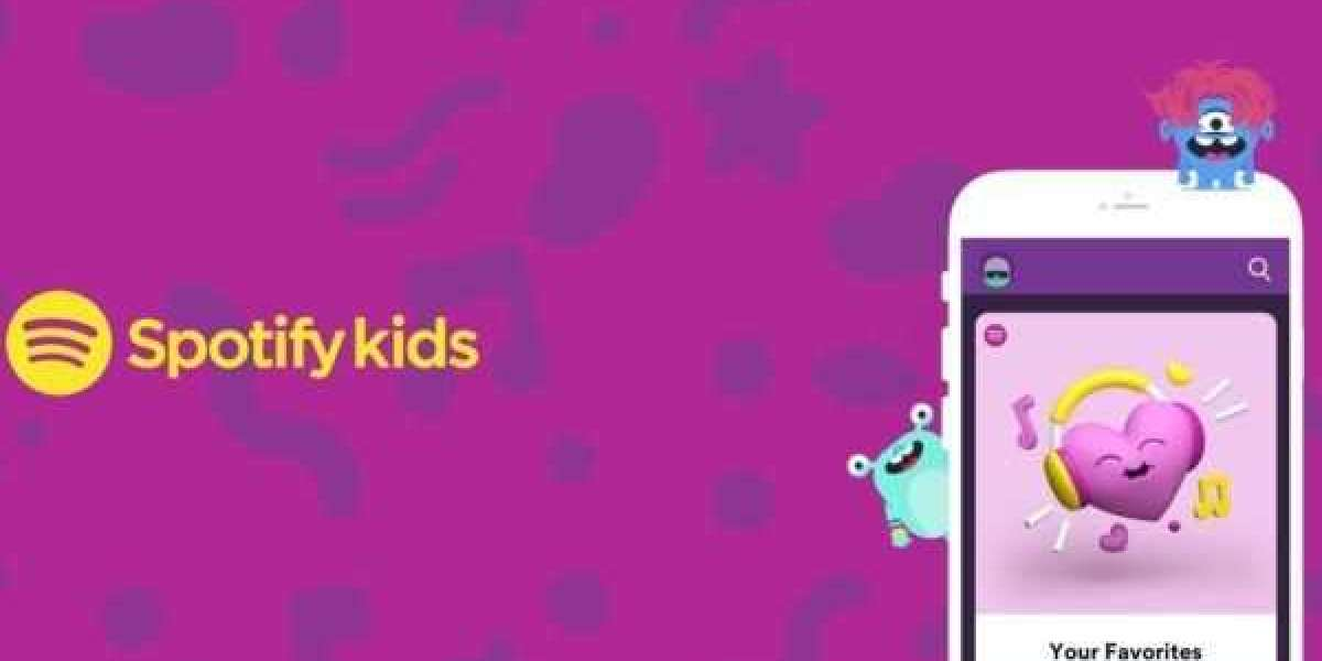 Spotify Kids: Latest Shared Playlists Feature Is an Important Addition to Protect Children