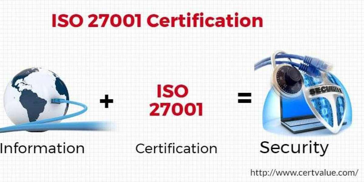ISO 27001 certification South Africa planning and Implementation Details