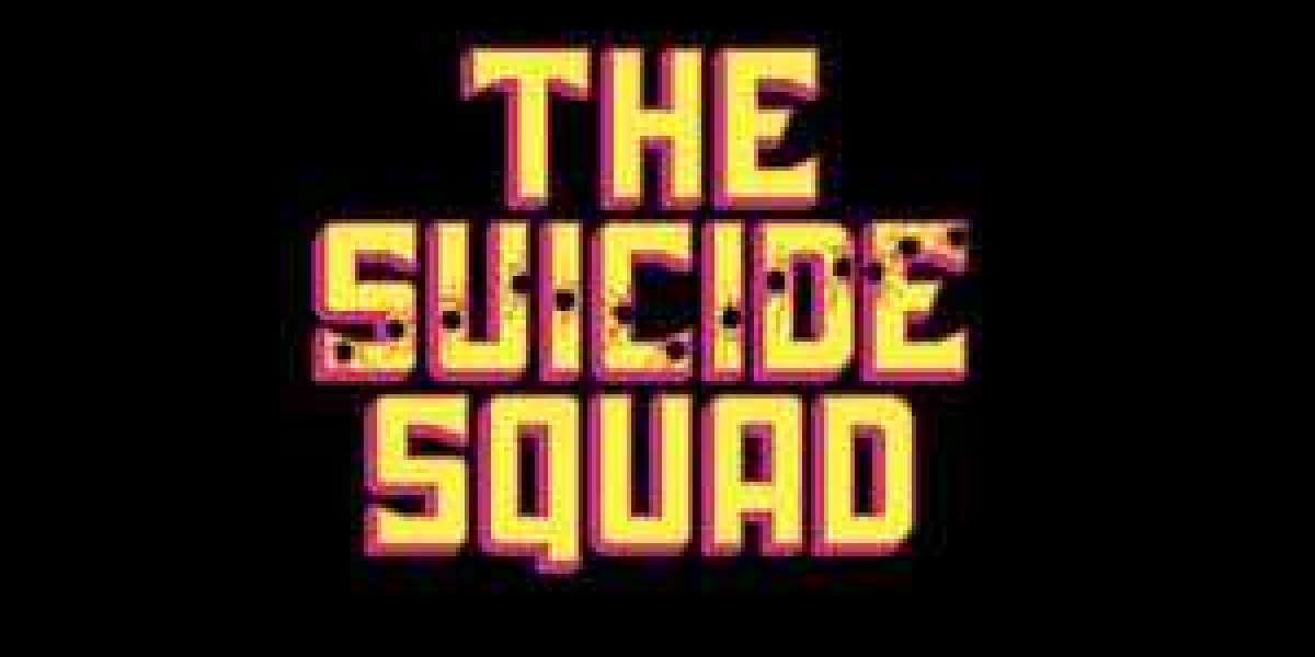 """James Gunn Has Revealed That His Film """"The Suicide Squad"""" Is Nearing Completion"""