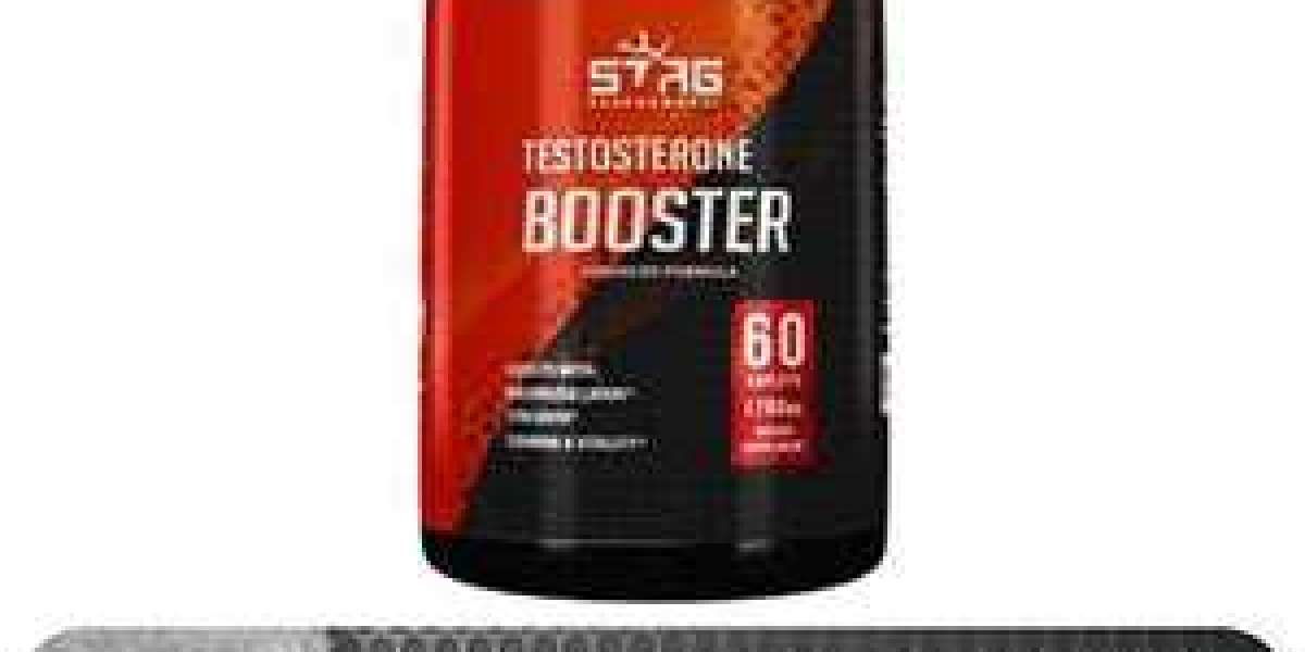 Stag Performance – Does Stag Performance Testosterone Booster Working?