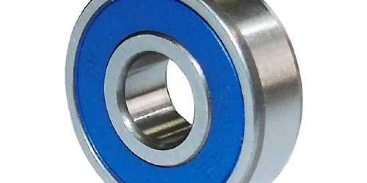 Features of Single Row Deep Groove Ball Bearing