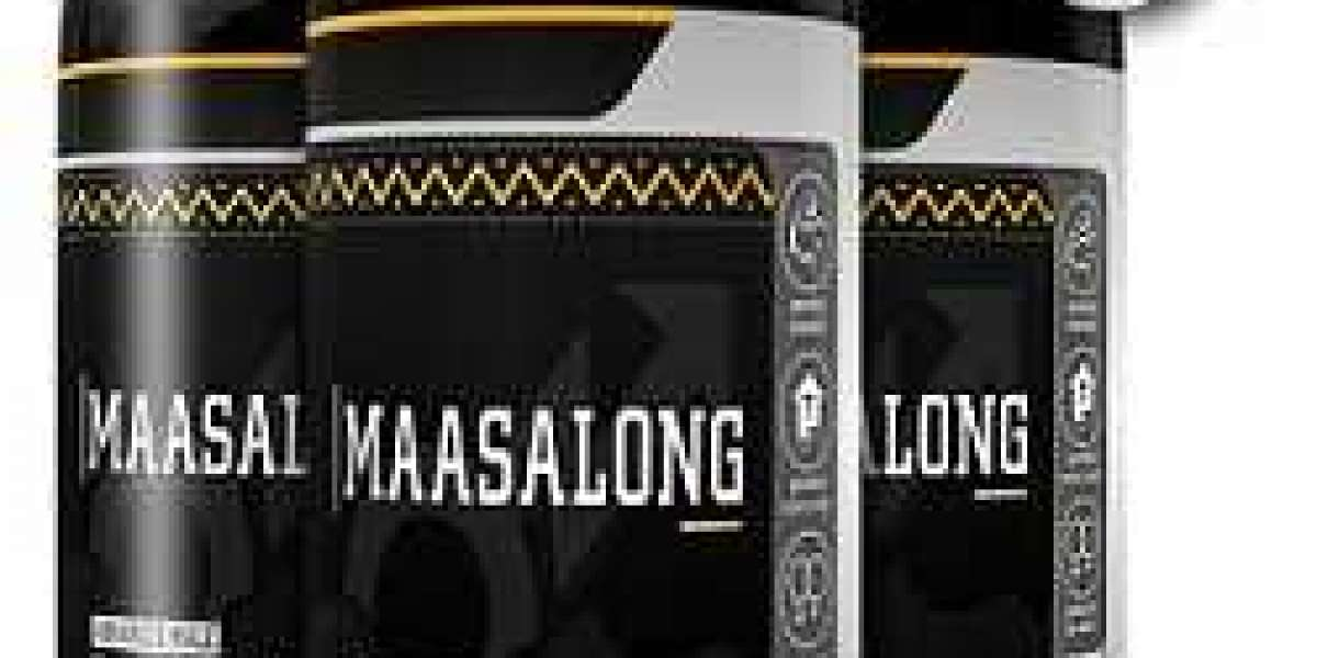 What is MAASALONG ?