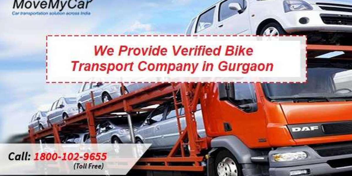 Reasons to hire IBA approved Bike transport company in Gurgaon