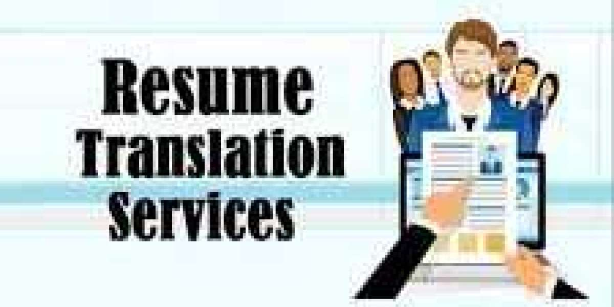 How Resume Translation Services Are Beneficial For Students