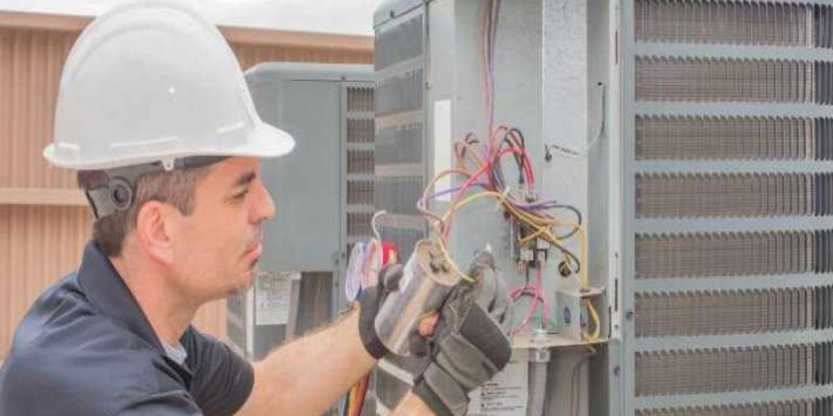 Need 24-Hour HVAC Repair Ohio Services For Your Systems? Dial Our Helpline Number Now!