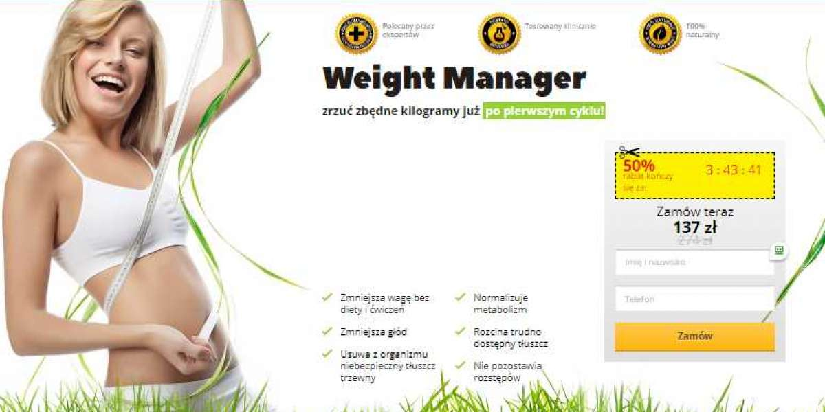 Weight Manager