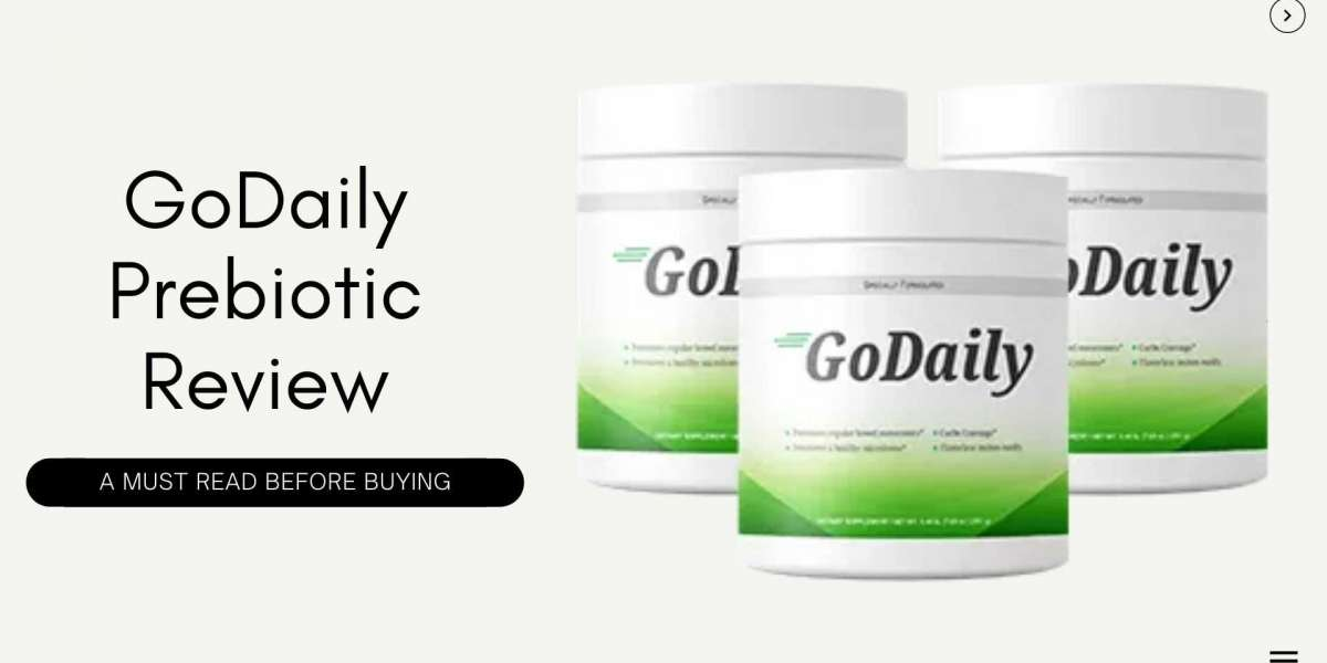 Go Daily Prebiotic - Price To Buy