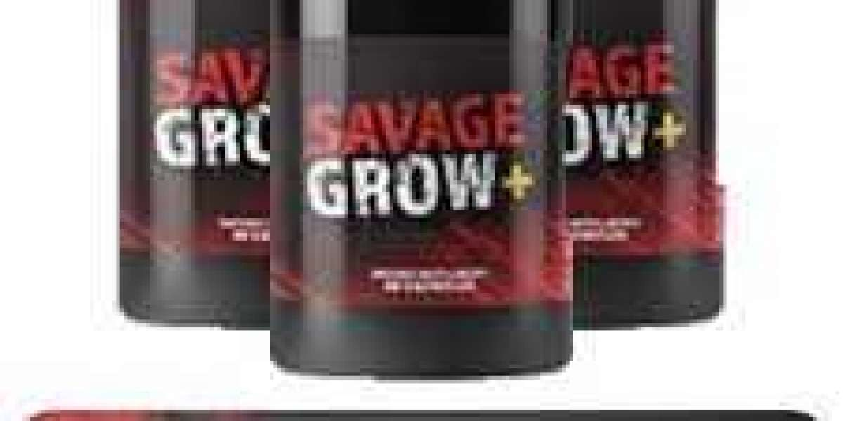 What Makes Savage Grow Plus Benefits So Impressive?