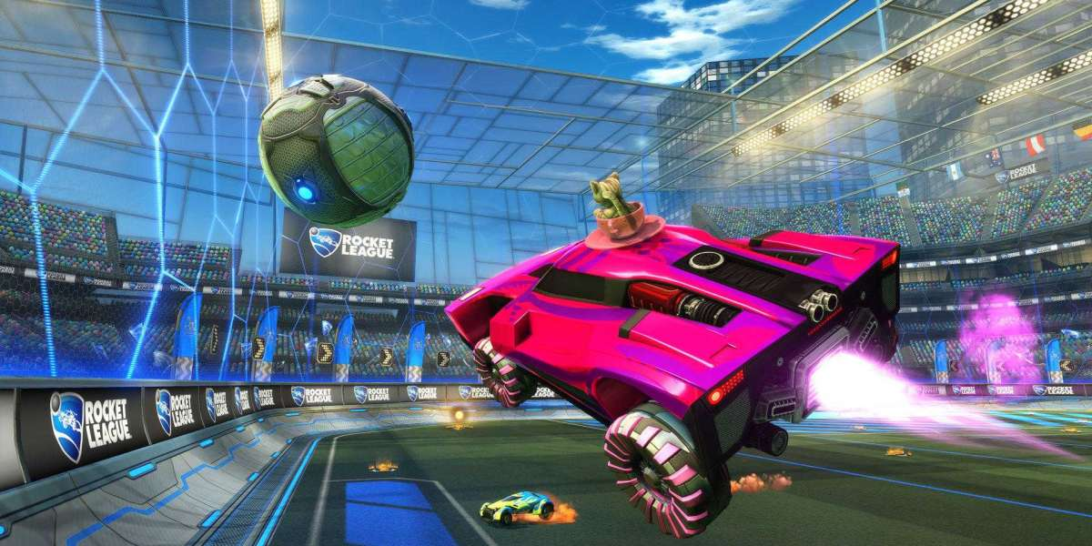 Psyonix reportedly told Eurogamer that imposing high refresh