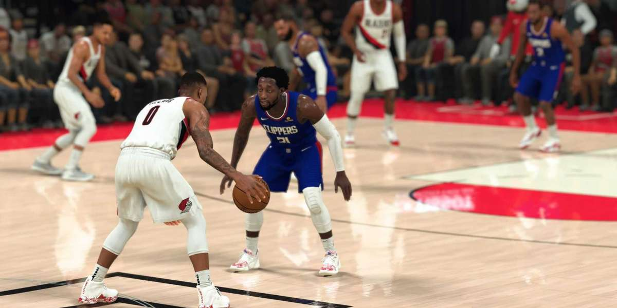 Mmoexp - NBA 2K21: How To Attain The City