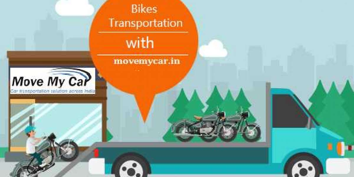 Benefits of choosing reliable service provider portals for reliable Bike Shifting Services in Gurgaon
