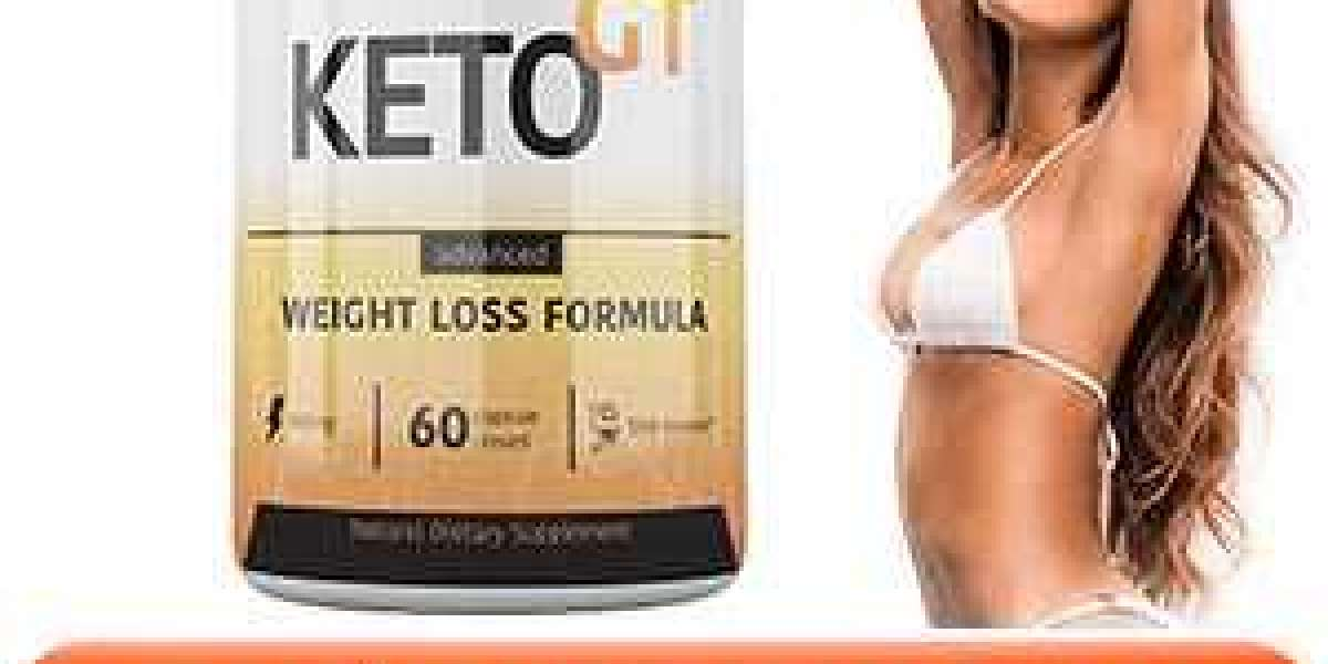 Keto GT weight lose