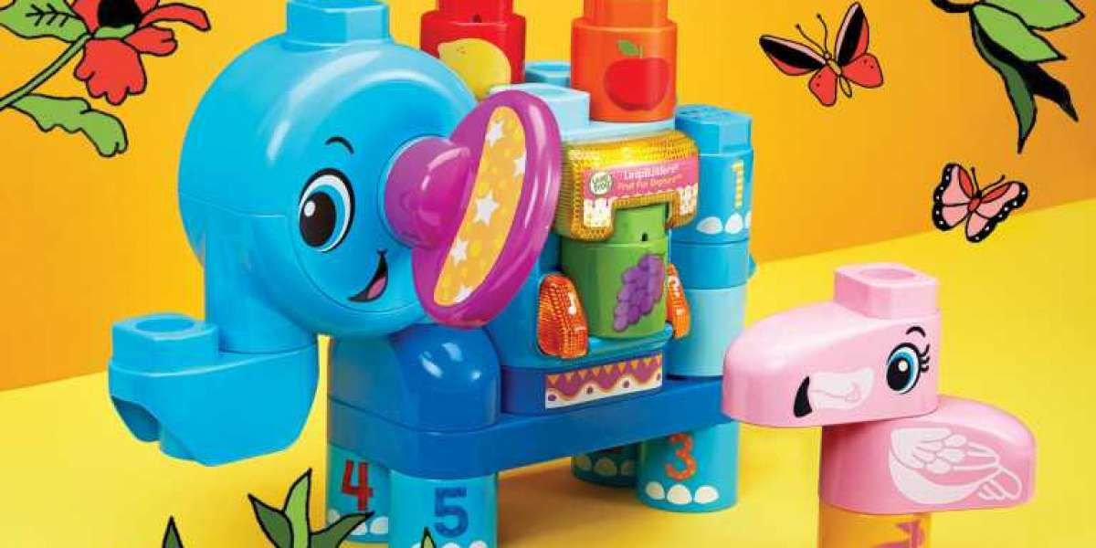 Educational and Activity Toys for Toddlers