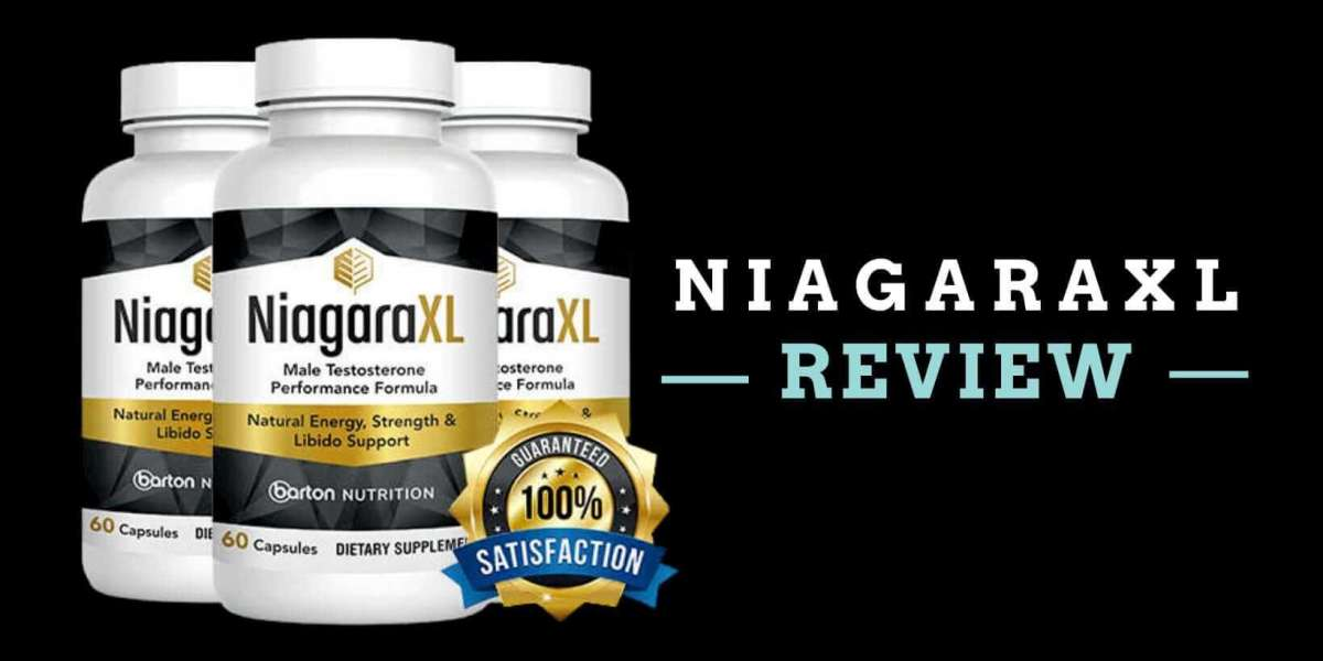 Niagaraxl Review - What Herbs & Ingredients Are Used in It?