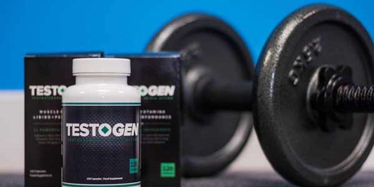 Right Usage of Testogen Testosterone Boosters