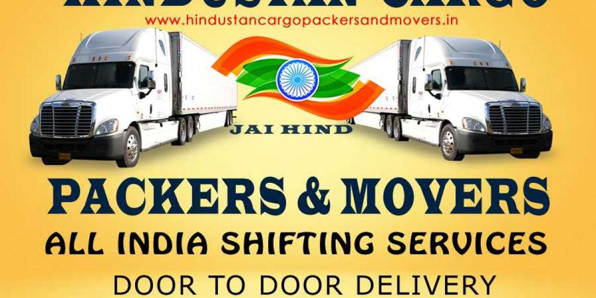 Hindustan Cargo Packers and Movers – relocation services