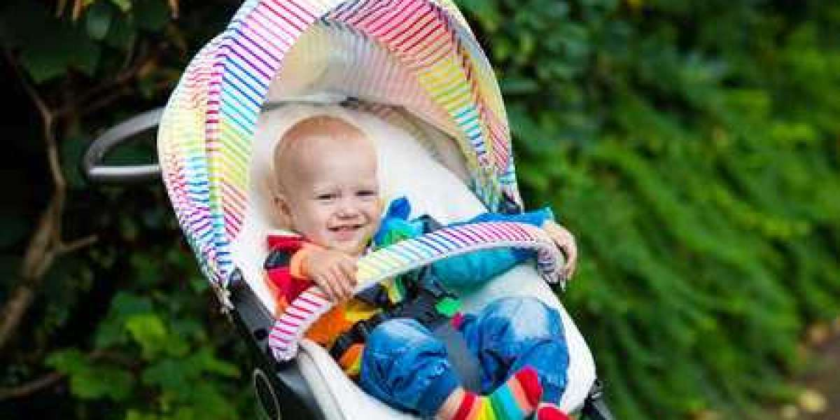 The most effective method to Choose The Right Baby Stroller