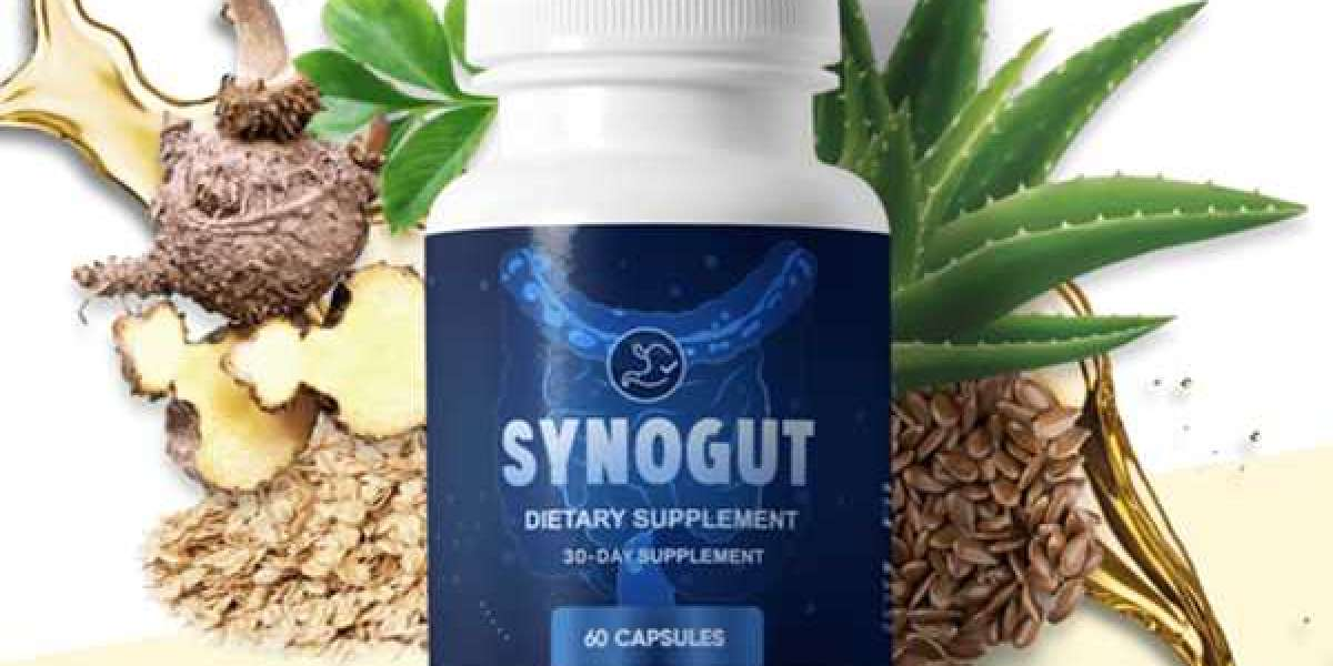 Prebiotic Supplements For Digestive Health